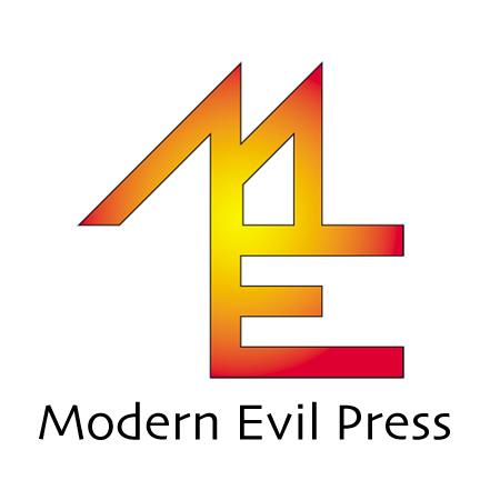 Modern Evil Press logo